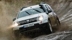 Już jutro, w sobotę 6 maja, wystartuje druga runda Dacia Duster Elf […]
