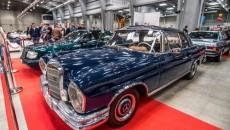Kultowa marka Mercedes-AMG obchodzi w tym roku 50-lecie swojego istnienia. Z tej […]