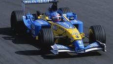 Dla uczczenia 40 lat Renault w Formule 1, marka zaprezentowała jedenaście historycznych […]