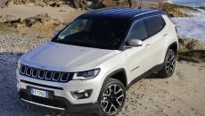 Wprowadzając na rynek nowego Compassa, marka Jeep uzupełnia swoją ofertę w Europie, […]