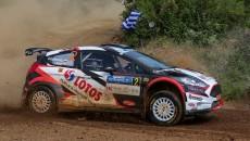 Dużym sukcesem polskich załóg zakończył się 63. Seajets Acropolis Rally, runda Mistrzostw […]