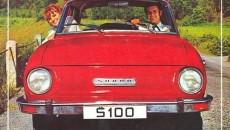 Pierwsze przymiarki do gruntownej modernizacji modelu MB są datowane na rok 1963. […]