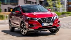 Nissan Qashqai przeszedł gruntowną modernizację. Zmiany dotyczą czterech obszarów i obejmują: uatrakcyjnioną […]