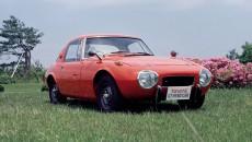 Toyota Sports 800 to pierwszy sportowy samochód marki i pierwszy na świecie […]