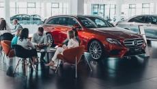 W nowym salonie Mercedesa Grupy Wróbel przy ul. Granicznej we Wrocławiu otwarto […]