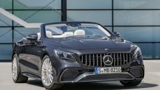 Podczas Międzynarodowego Salonu Samochodowego (IAA) we Frankfurcie Mercedes-AMG aktualizuje Klasę S z […]