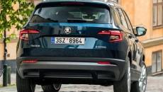 Škoda Karoq już wkrótce zadebiutuje na polskim rynku. Najnowszy SUV czeskiej marki, […]