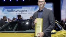 Podczas zakończonego Międzynarodowego Salonu Samochodowego (IAA) we Frankfurcie marka Volkswagen została wyróżniona […]