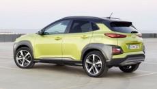 Hyundai wprowadził do sprzedaży nowy model Kona, reprezentujący segment B-SUV. Samochód jest […]