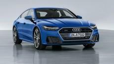 A7 Sportback odzwierciedla nowy język stylistyczny Audi zaprezentowany przez producenta w serii […]