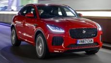 Nowy Jaguar E-PACE uzyskał ocenę pięciu gwiazdek w testach Euro NCAP. Pierwszy […]