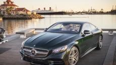 Mercedesy Klasy S Coupé oraz S Kabriolet to czteromiejscowe samochody wyposażone są […]