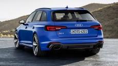 Nowe Audi RS 4 Avant udanie łączy imponujące osiągi z przydatnością w […]