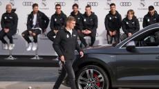Piłkarze hiszpańskiego klubu piłkarskiego Real Madryt, w nowym sezonie ponownie jeździć będą […]