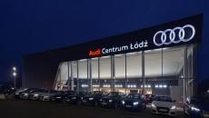W Łodzi otwarto nowy salon sprzedaży oraz stację obsługi Audi Centrum Łódź. […]