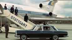 Tradycja luksusowych Mercedesów trwa nieprzerwanie od 1951 roku, choć producent ze Stuttgartu […]