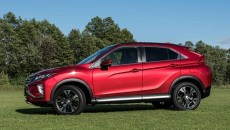 Nowy model Mitsubishi, Eclipse Cross czyli SUV Coupe otrzymał najwyższą, 5-gwiazdkową ocenę […]