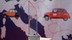 Citroën Oldtimer Club Polska oraz Citroën Klub Poznań zostały uhonorowane przez Kapitułę […]