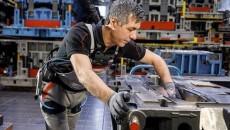 Audi pracuje nad sposobami eliminacji bólu pleców osób zatrudnionych w procesie produkcyjnym […]
