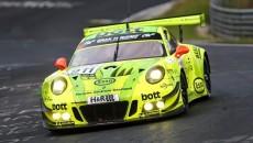 """Podczas """"Nocy Mistrzów"""" – gali sportów motorowych w Weissach – Porsche uczciło […]"""