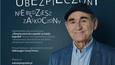 Znany aktor Jan Peszek został twarzą najnowszej kampanii edukacyjnej Volkswagen Group Polska. […]