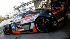 Nigdy wcześniej reprezentacja samochodów przygotowanych przez Audi Sport customer racing na wyścig […]