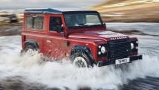 Land Rover wznawia produkcję legendarnego modelu Defender. Dla uczczenia 70-lecia powstania marki, […]