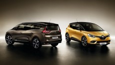 Renault wprowadza nowy silnik benzynowy zbudowany we współpracy Aliansu z Daimlerem. Benzynowa […]