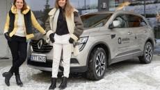 Drużyna Renault zajęła drugie miejsce w międzynarodowym turnieju Bukovina World Snow Polo […]