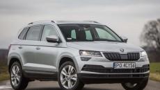 Po zaledwie kilku tygodniach obecności na polskim rynku, nowy kompaktowy SUV Skody […]