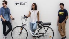 Free2Move, marka zajmująca się mobilnością w Grupie PSA oraz NTU Singapore uruchomiły […]
