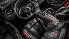 Zakończyły się prace nad przeróbkami w Mercedesie C43 AMG. Modyfikacje wizualne i […]