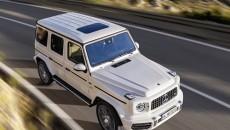 Podczas marcowego Międzynarodowego Salonu Samochodowego w Genewie zadebiutuje nowy Mercedes- AMG G […]