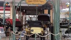 43. edycja Salonu Rétromobile odbędzie się 7-11 lutego w Paris Expo Porte […]