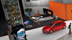 SEAT Leon Cristobal, innowacyjny symulator 360°, projekty zrealizowane wspólnie z Telefónicą i […]