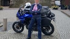 Nadchodzący sezon to kolejny wspólny czas motocyklowych działań podróżniczki Anny Jackowskiej, znanej […]