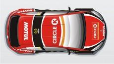 Klasa SuperCars jest wisienką na torcie rallycrossowych zmagań na całym świecie. W […]