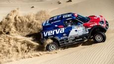 W sobotę, 24 marca startuje rajd Abu Dhabi Desert Challenge. Zawody odbywające […]