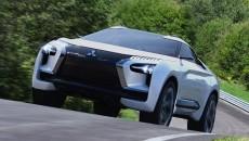 Na 88. Międzynarodowym Salonie Samochodowym w Genewie, firma Mitsubishi Motors Corporation świętuje […]