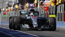 Lewis Hamilton z zespołu Mercedesa wygrał dwa pierwsze sesje treningowe przed inaugurującym […]