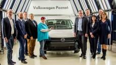 W Volkswagen Poznań z taśm produkcyjnych zjechał dwumilionowy Caddy – jest to […]