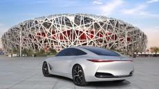 Tuż przed rozpoczęciem salonu samochodowego Auto China w Pekinie, Infiniti ogłosiło ważną […]