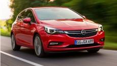 W marcu Opel sprzedał na polskim rynku 3 953 samochody osobowe i […]