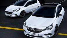 Opel Astra po raz pierwszy jest oferowany również w wersji dwukolorowej — […]