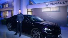 Renault było partnerem pokazu kolekcji jesień- zima 2018/2019 Mariusza Przybylskiego. Wydarzenie zainaugurowało […]