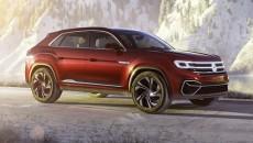 Podczas zakończonego salonu samochodowego New York International Auto Show Volkswagen potwierdził rozpoczęcie […]