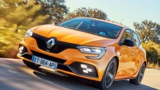 Nowe Renault Megane R.S., po raz pierwszy zaprezentowane na Salonie Samochodowym IAA […]