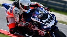 Motocykliści Wójcik Racing Teamu i Pazera Racing startowali podczas pierwszej rundy europejskich […]
