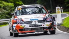 Konrad Biela zaliczył dwa kolejne starty w Renault Clio Sport. Po zmianie […]