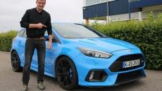Aktor Antoni Pawlicki, prywatnie posiadacz i entuzjasta 350-konnego Forda Focusa RS, miał […]